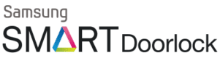 Samsung Smart Doorlock